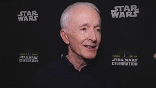 Star Wars: Episode IX: Anthony Daniels Says C-3P0 Is Treated Badly!