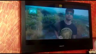Brotha Hood - The Day Has Come Live on MTV Indies - Fan Recorded