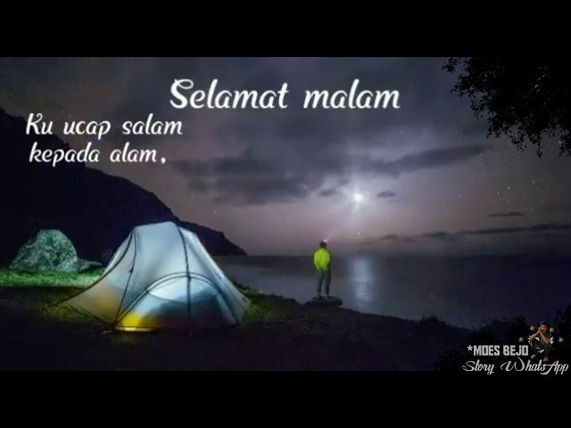 Story WASELAMAT MALAM