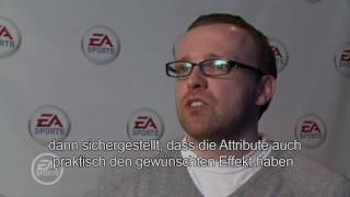 FIFA 11 Personality+ Video 2