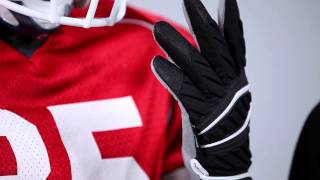 CUTTERS S90 SHOCKSKIN™ LINEMAN GLOVE