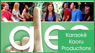 Glee - True Colors (Karaoke)