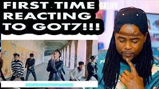 GOT7 34 Teenager Performance Video First Time Reaction to
