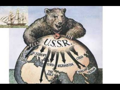 What if the Soviets Won the Cold War?