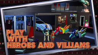 The Sims 3 Movie Stuff Trailer - Part 2