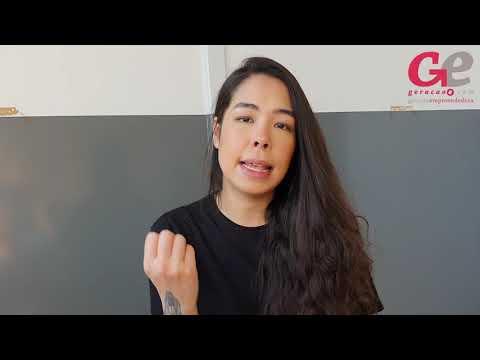 O case da Sexlog, rede social de sexo que já tem 11 milhões de usuários. Mayumi Sato falou sobre a Sexlog durante a Gramado Summit. Rede social é usada para realização de fetiches sexuais.
