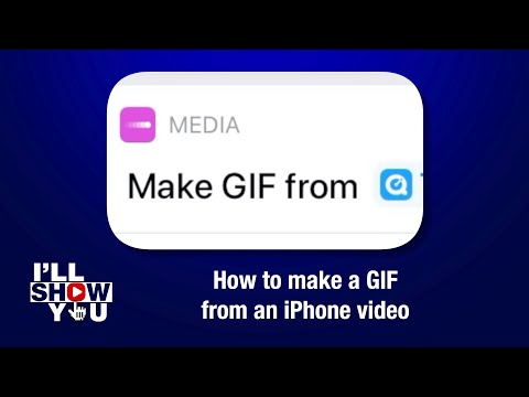 Saving a GIF from Giphy [Tutorial].