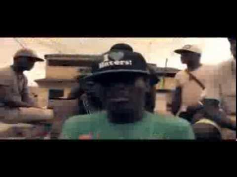BEN CRUIS - H-A-T-E-R-Z-(Official video clip)-PC.mpg