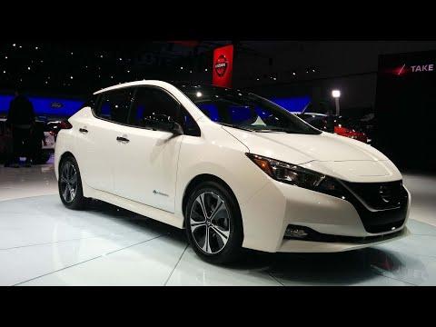 Plug-Side Chat: Nissan LEAF e-Plus - Better than the Kia Niro EV?