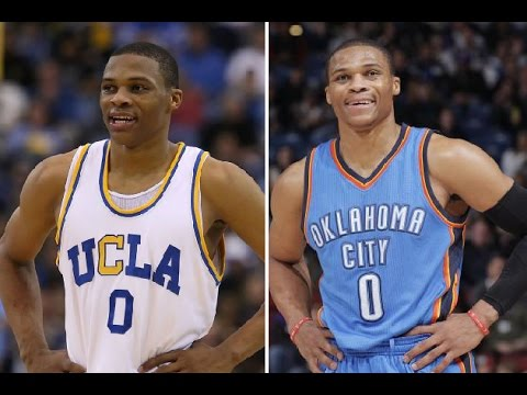 Russell Westbrook High School / College...