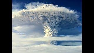 120,000 evacuate as massive volcano primed to blow! - 1/2 mile wide caldera