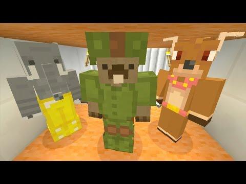 Minecraft Xbox - Boingy Beaks [434]
