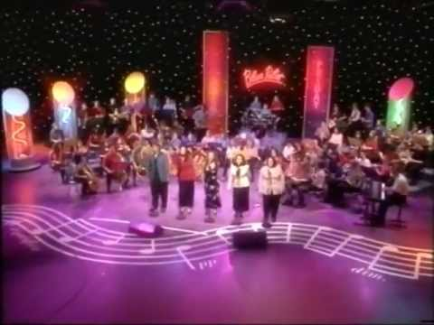 Billericay School Studio Orchestra - Blue Peter - Sweet Talking Guy