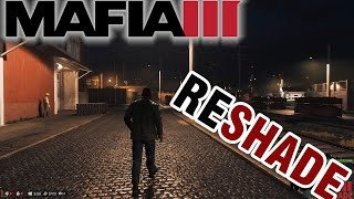 Mafia 3 High Resolution Textures Reshade
