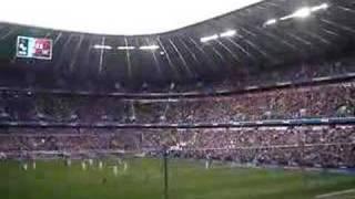 Bayern de Munique x Bayer 04 Leverkusen Bundes Liga