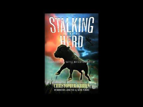 Chris O'Brien (01-16-18) Stalking the Herd