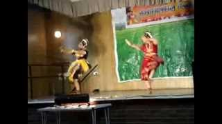 semi classical dance malayalam