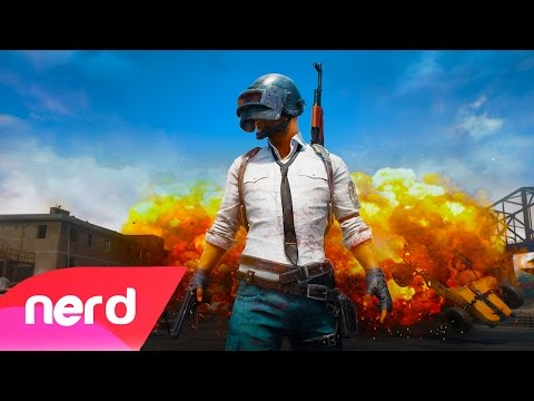 Playerunknown's Battlegrounds Song | I Will Not Lose! | [Prod. By Boston] | #NerdOut