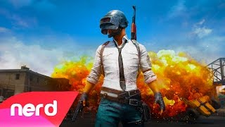 Playerunknown's Battlegrounds Song   I Will Not Lose!     #NerdOut
