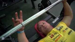 видео Народный жим программа тренировок и упражнения