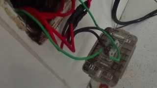 Detectando fuga de corrente eletrica