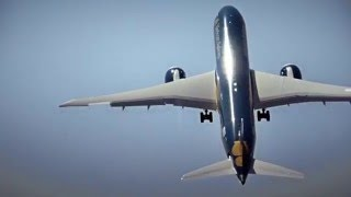 Top Boeing Videos Of 2015