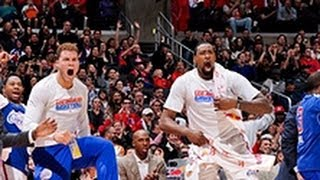 NBA's High-Flying, Slam Dunk Friday!