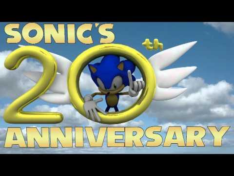 Sonic's 20th Anniversary
