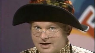 THE DEATH OF BENNY HILL