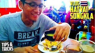 Salma Restaurant | Vlog Hat Yai - Songkhla, Thailand