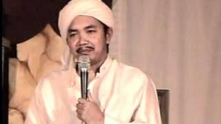 Repeat youtube video Ibnu HZ Ceramah agama K H kholil As'at Dalam Rangka Maulid Nabi Muhammad SAW 5