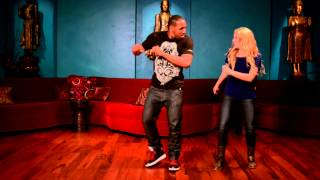 Now You Can Think You Can Dance with Instruction from tWitch and Allison Holker