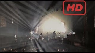 """American Football - Never Meant """"Live At Webster Hall, NYC, NY"""""""