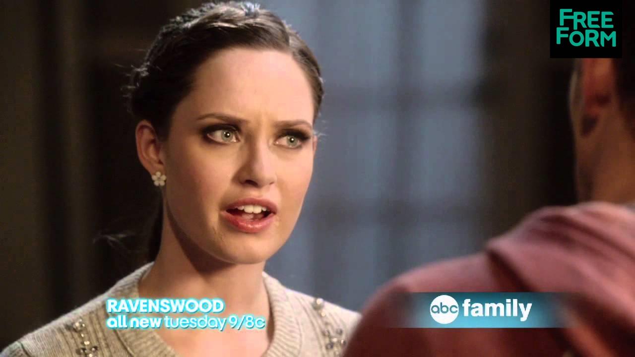 Download Ravenswood - Season 1: Episode 9   Freeform