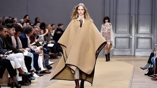 chloe   fall winter 2016 2017 full fashion show   exclusive