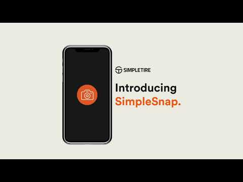 SimpleTire Debuts Visual Search Technology to Simplify the Online Tire Replacement Experience
