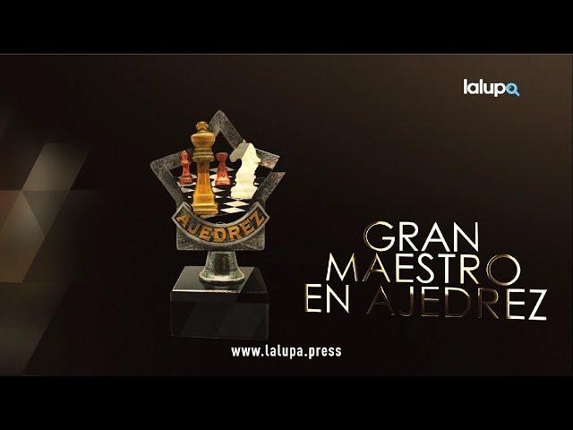 Mejores atletas de la Rebelión de Abril- Gran Maestro del Ajedrez: Doctor Julio Montenegro