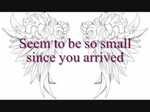 Westlife - Angel's Wings (Lyrics)