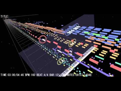 MAX COVERI - RUNNING IN THE 90'S MIDI