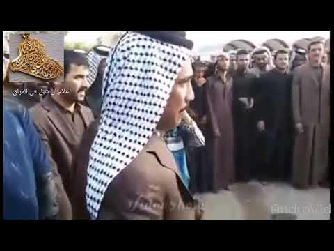 هوسات ال شبل  بحق المرحوم الشيخ ميري ال عطيه احد شيوخ ال شبل الله يرحمه ويغفر له  ويسكنه فسيح جناته