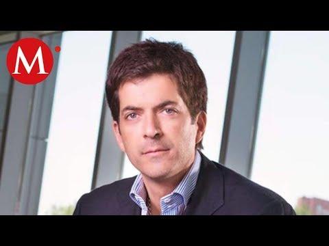 Ordenan Capturar A Hijo De Ex Secretario De Hacienda Francisco Gil Díaz