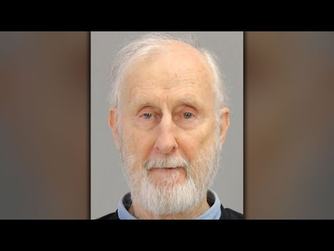 Actor James Cromwell Arrested At Texas A&M Regents Protest