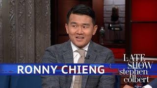 Ronny Chieng Brings Stephen A