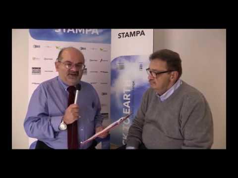 iES Energy Group // Francesco Mombelli / Biogas Italy 2018