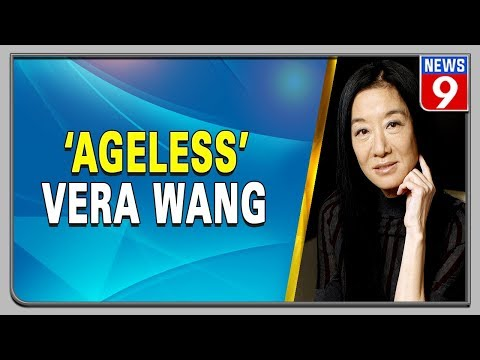 Fashion Designer Vera Wang stuns fans with her transformation during lock down
