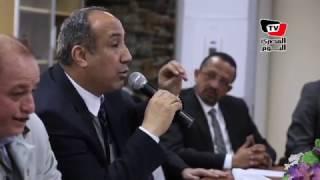 نقيب «المهن الرياضية» عن مقرها الجديد: نقلة نوعية لقطاع الرياضية في مصر