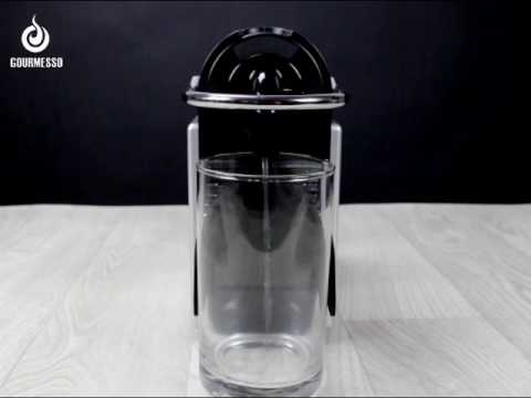 Learn how to Descale a Nespresso Machine - Gourmesso ...
