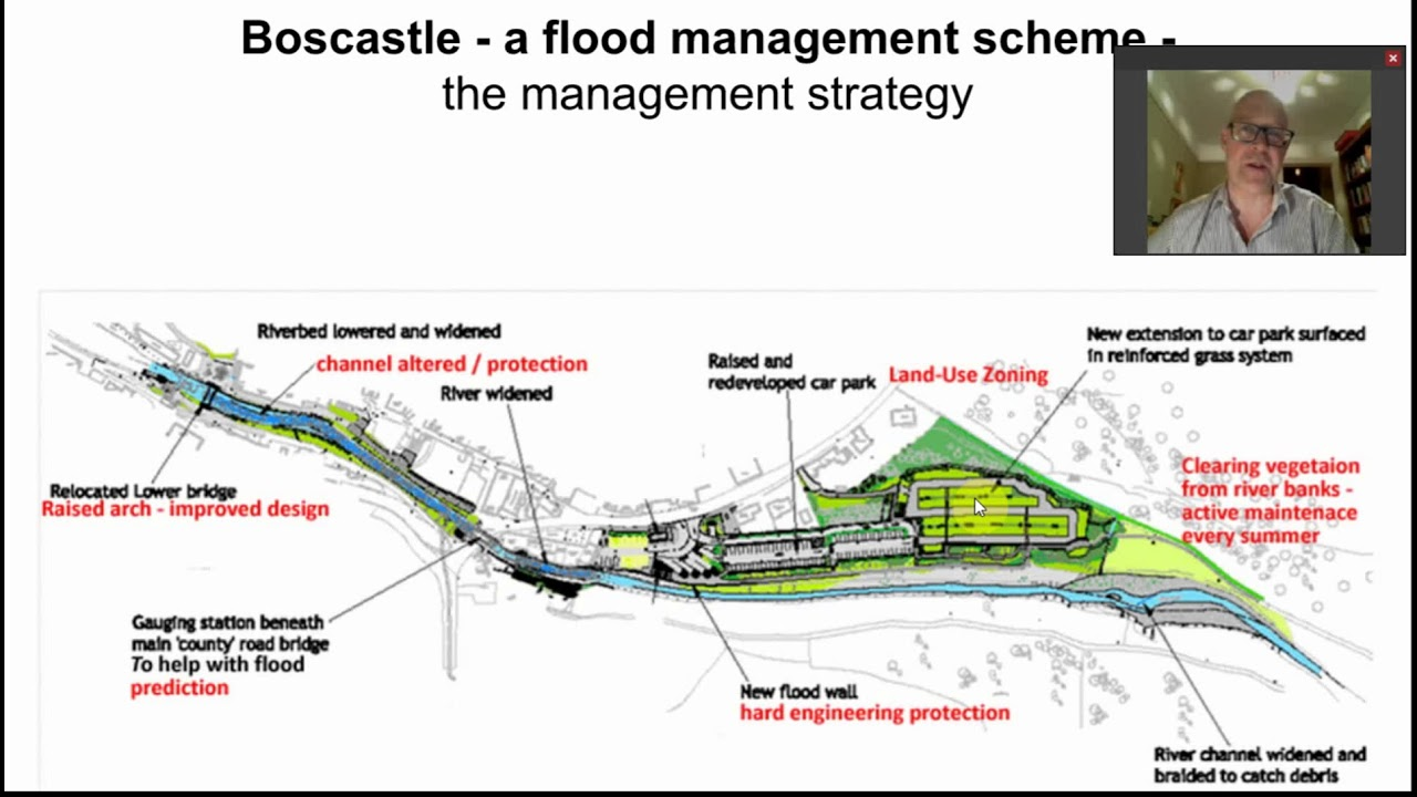 Flash Flood case study Boscastle - Geography by teach ...