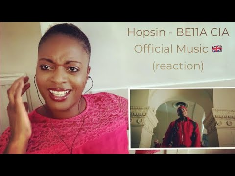 Download Hopsin - BE11A CIAO Official Music 🇬🇧(reaction)