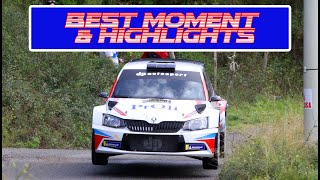 Tindari Rally 2019 BEST MOMENT & HIGHLIGHTS